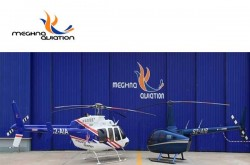 Meghna Aviation Ltd | Helicopter Charter in Bangladesh
