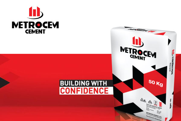 Metrocem Cement Ltd