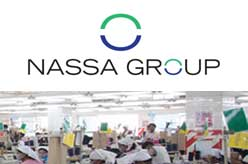 NASSA Group | RMG Manufacturer and Supplier in Bangladesh