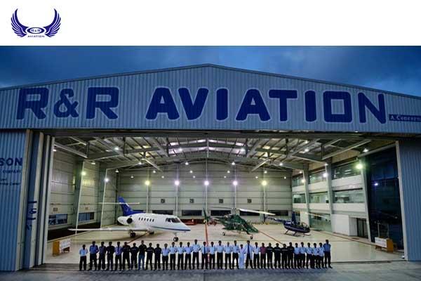 R & R Aviation