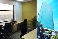 Regus Crystal Palace Bangladesh