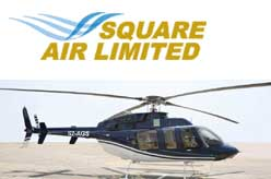 Square Air Ltd