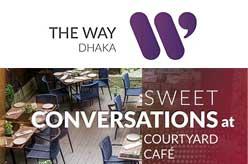 THE WAY Dhaka