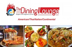 The Dining Lounge