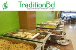 Tradition Bd Restaurant | Bangladeshi Wedding Food, Buffet Lunch