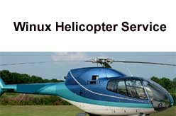 Winux Helicopter Service