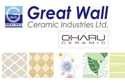 Great Wall Ceramic Industries Ltd | Tiles Manufacturer in Bangladesh