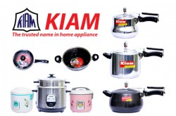 Kiam Kitchenware Made in Bangladesh