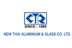New Thai Aluminium & Glass Co. Ltd.