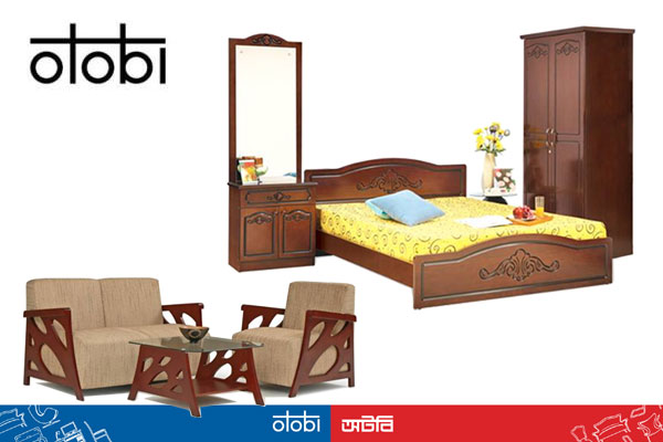 OTOBI Furniture bed sofa