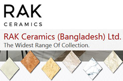 RAK Ceramics (BD) Ltd | RAK Ceramics Factory