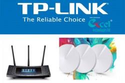 Excel Technologies Ltd | TP-LINK Bangladesh Distributor
