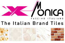 X Ceramics Ltd | X Monica - The Italian Brand Tiles