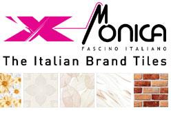 X Ceramics Ltd | X Monica - The Italian Brand Tiles