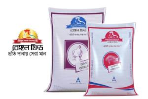 Bengal Feed Mills Bangladesh