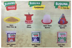 Suguna Food and Feeds Bangladesh Private Ltd.