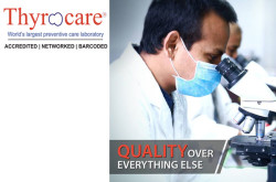 Thyrocare Bangladesh Ltd | International Chain Diagnostic Lab