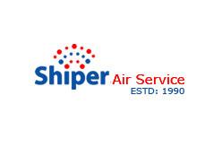 Shiper Air Service Sylhet
