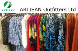 ARTISAN Outfitters Ltd - Clothing Brands in Bangladesh