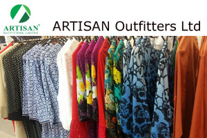 ARTISAN Outfitters Ltd 6