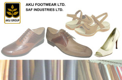 Akij Footwear Ltd - Shoe Manufacturing Company in Bangladesh