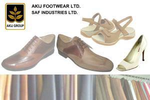 Akij Footwear Ltd