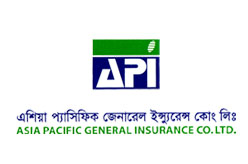 AsiaAsia Pacific General Insurance Company Ltd.