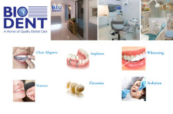 BIO DENT Dental Clinic & Implant Center - Dental Clinic Banani Dhaka, Bangladesh