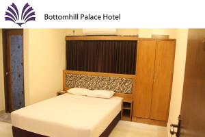 Bottomhill Palace Hotel Sylhet