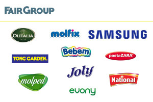 Fair Group Fair Distribution