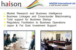 HAISON International Ltd