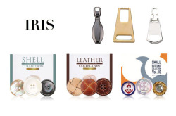 Bangladesh IRIS Company Ltd - Multinational Garment Accessories