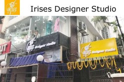 Irises Designer Studio