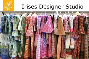 Irises Designer Studio Banani