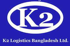 K2 Logistics Bangladesh Ltd - Readymade Garments Quality Inspection Company