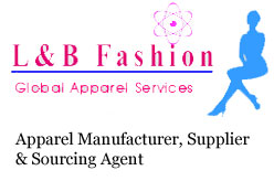 L B Fashion Apparel Buying House