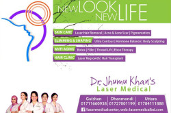 Laser Medical Center Ltd | Dhanmondi, Gulshan, Uttara