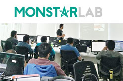 Monstar Lab Bangladesh