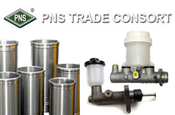PNS Trade Consort | Importer of Automotive Parts, Food Grains