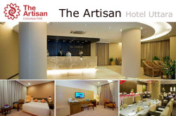 The Artisan Hotel Uttara - Boutique Hotel in Dhaka, Bangladesh