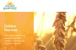 Golden Harvest Bangladesh