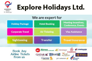 Explore Holidays Ltd