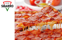 Sbarro Bangladesh - American Pizza Chain, New York Style Pizza