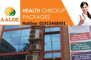 AALOK Health Care Ltd