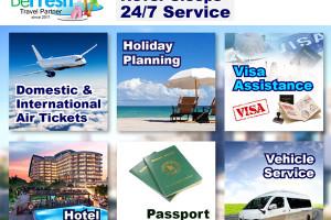 Be Fresh Travel Agency CTG BD