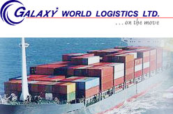 Galaxy World Logistics Ltd - Air & Sea Freight, Customs Clearance