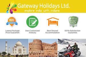 Gateway Holidays Ltd