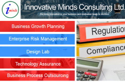 Innovative Minds Consulting Ltd (iMinds)