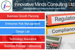 Innovative Minds Consulting Ltd Bangladesh