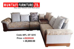 Muntafi Furniture Bangladesh